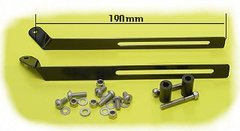 Disc Brake Rack Hardware Kit