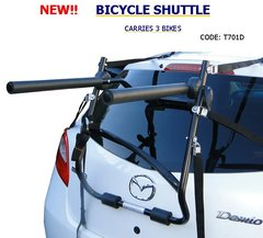 Phillips Bicycle Shuttle