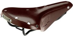 B17 Standard Brown Saddle
