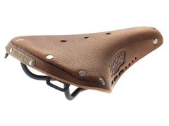 "B17 ""S"" Standard Lace Aged Saddle"