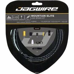 Mountain Elite Link Brake Kit - Black