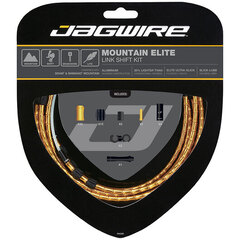 Mountain Elite Link Brake Kit - Gold