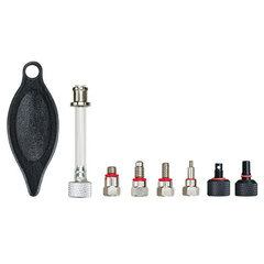 Pro Mineral Oil Bleed Kit Replacement Fittings