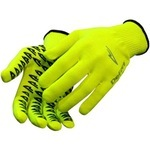 Gloves Neon Yellow Xtra Small