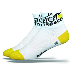 Tour De France White Small
