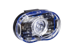 Super Flash Light Front ½ Watt LED Headlight