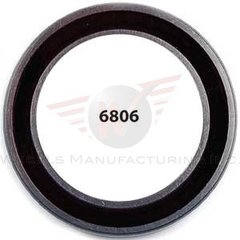 42x30x7 6806 Enduro Angular Contact Sealed Bearing