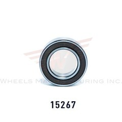 26x15x7 ABEC5 Sealed Bearing