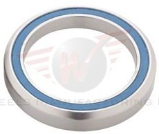 "51X40  1.5"" A/C S/S Bearing for Internal Headset - 36X36 Deg"