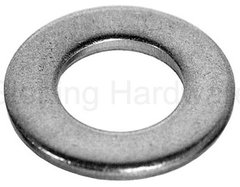 4mm  Stainless Flat Washer 5pcs/bag