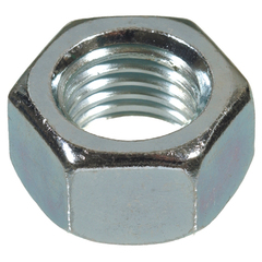 4mm Stainless Hex Nut 5 pcs/bag