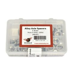 Axle Spacer Kit