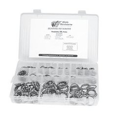 Bearing Retainer Kit