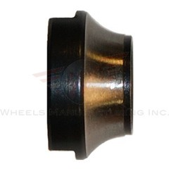 Deore Right Rear Cone 16.9mm x 9.5mm