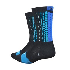 Thermeator Thread Black/Blue S