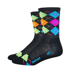 Wooleator Tall Multi Argyle