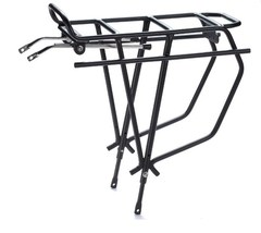 Rear Heavy Duty Touring Rack