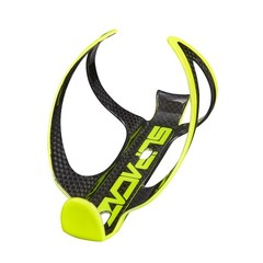 Supacaz Carbon Fly Neon Yellow Cage