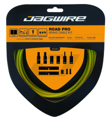 Road Pro Brake Kit Yellow
