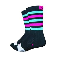 Thermeator Green/Pink Stripe  S