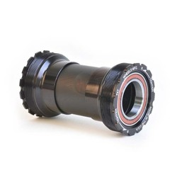 T47 Angular Contact BB for 24 mm Shimano Cranks