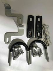 Suspension Fork Lowrider Hardware Set