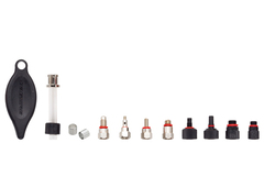 Elite Mineral Bleed Kit Replacement Fittings